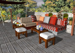 Garten & Außenbereich
