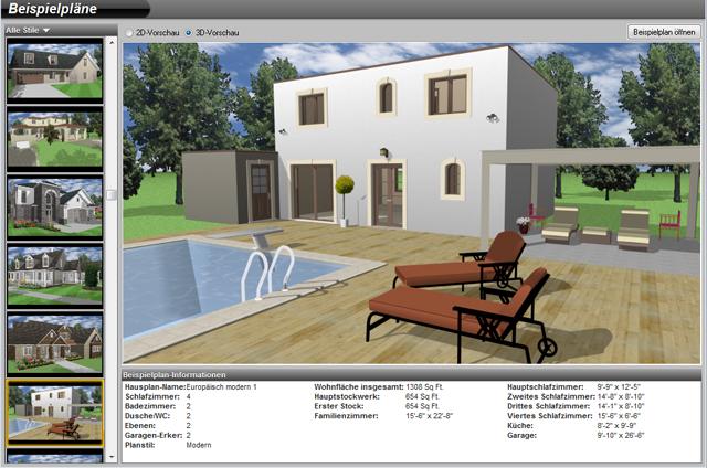 galerie | architekt 3d, Innenarchitektur ideen