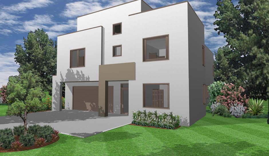 Gallerie Architecte 3D 6