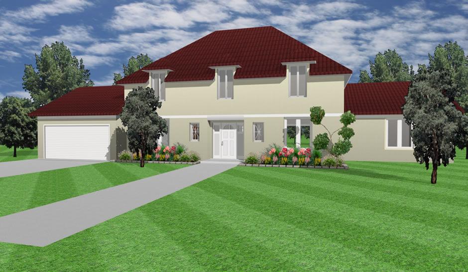 Gallerie Architecte 3D 5