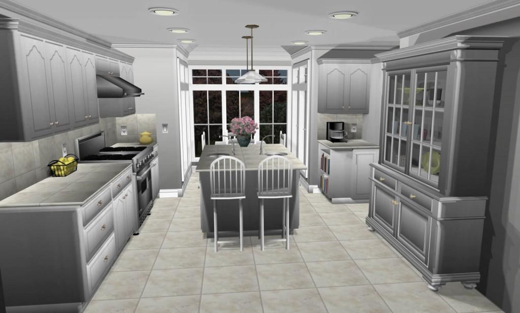 Gallerie Architecte 3D 14