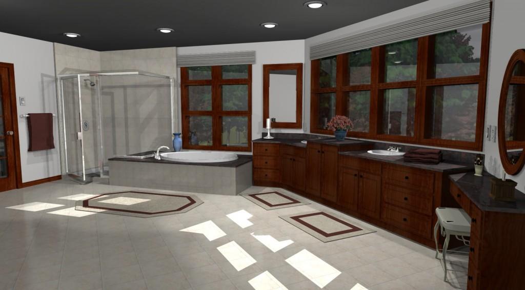 Gallerie Architecte 3D 15