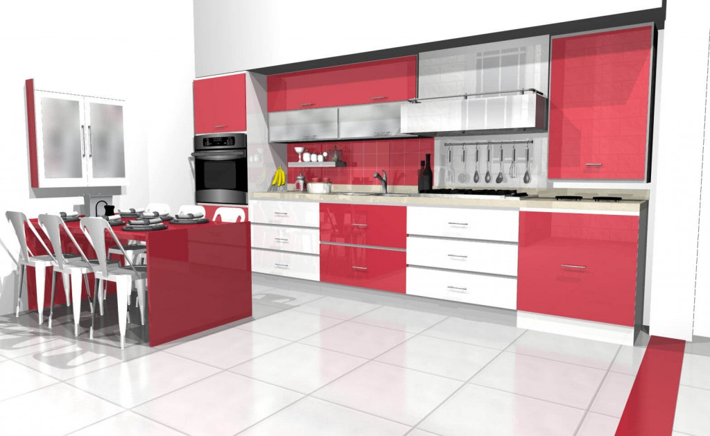 Gallerie Architecte 3D 8
