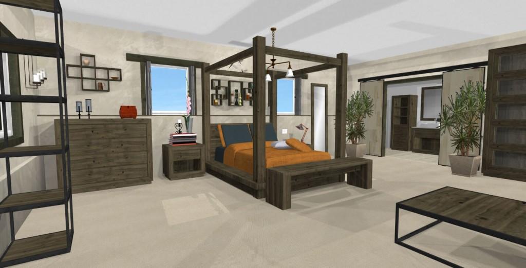 Gallerie Architecte 3D 11