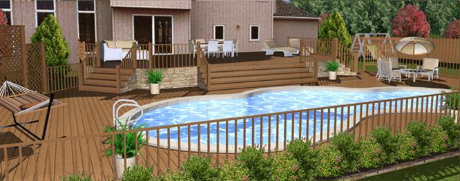Gestaltung von Garten und Außenbereichen