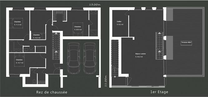 Plan und Design
