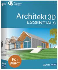 Herunterladen Architekt 3D Essentials für Mac
