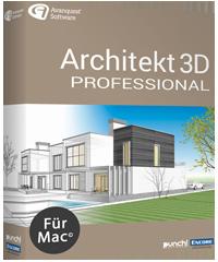 Herunterladen Architekt 3D Pro für Mac