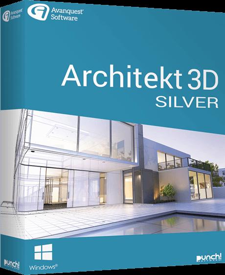 Herunterladen Architekt 3D Silver